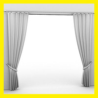 Curtains Set
