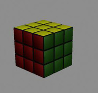puzzle cube 3ds free