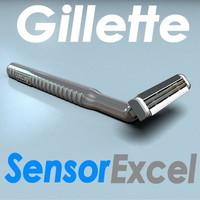 Gillette_Sensor_Excel.zip