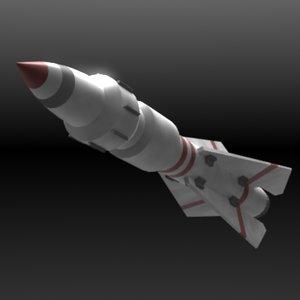lwo missile lightwave