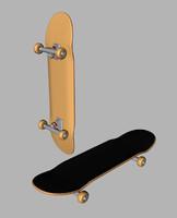 Naone Skateboard