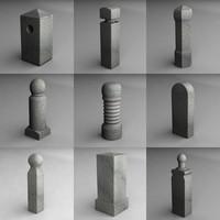 guard stones 3ds