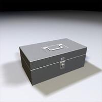 Cash Box 01