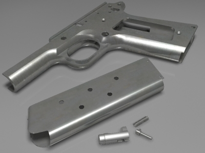 free max model colt 1911 parts details