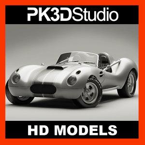 max himera concept car
