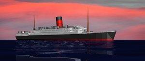 ocean liner laconia max free