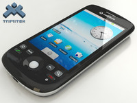 HTC Magic - Vodafone edition - Black
