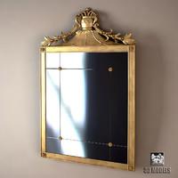 3d gemme mirror