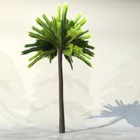 3d model pc palm
