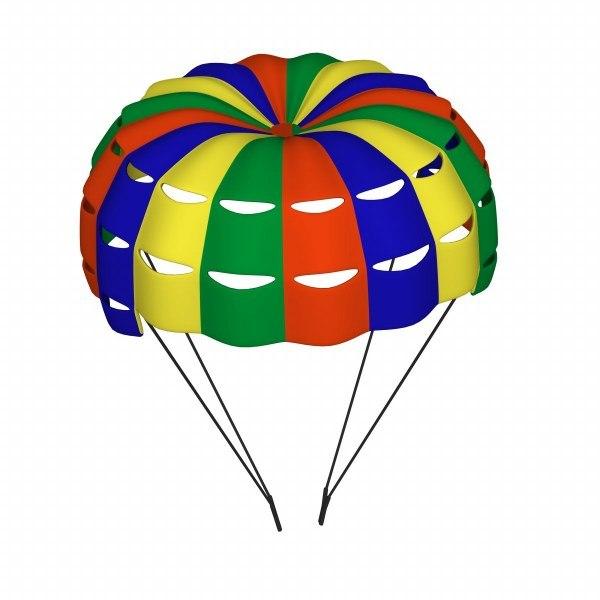 парашют картинки для доу помогут