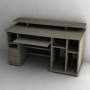 3d pc table