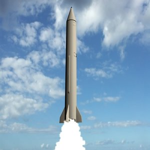 maya iranian missile shahab-3 mrbm