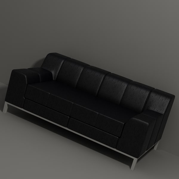 max ikea rendered