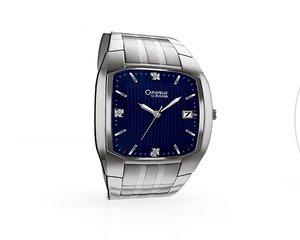 3ds max bulova watches