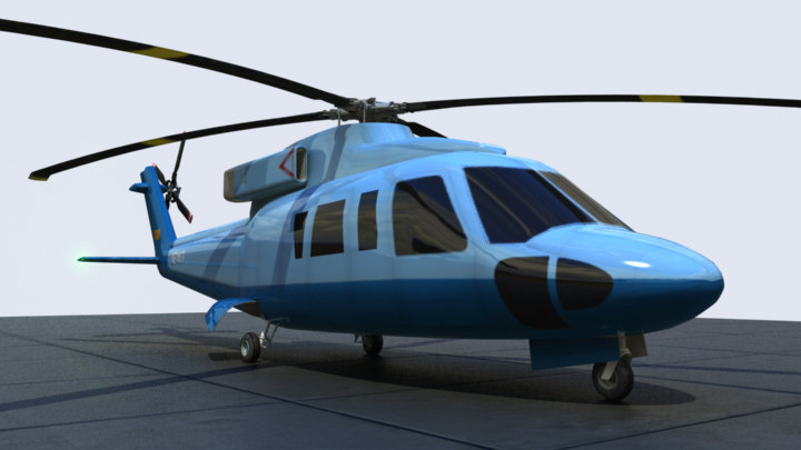 sikorsky helicopter ma