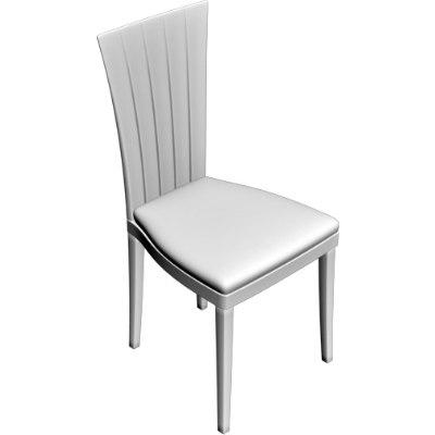 obj dining chair