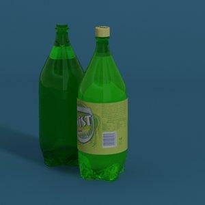 3d twist lemon 2