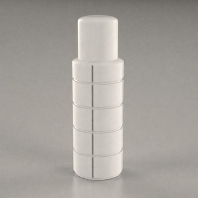 3ds termo bottle