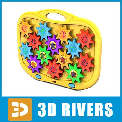 puzzle toys 3ds