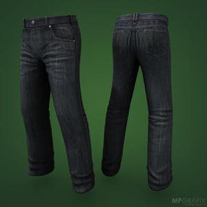 c4d jeans