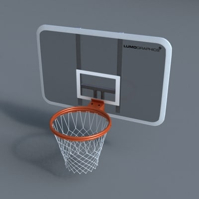basketball hoop 3ds