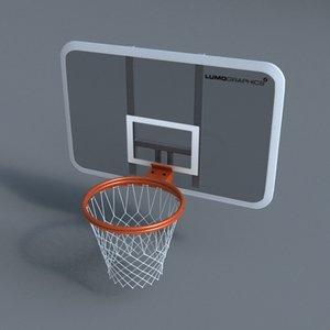 basketball hoop 3ds