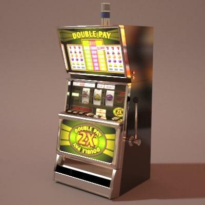 slot machine max
