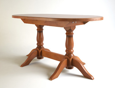 3d table way realistic