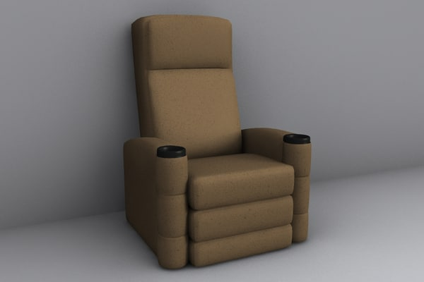 maya theater chair