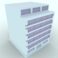 buildings max