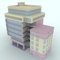 building 045