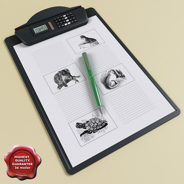 3dsmax clipboard calculator