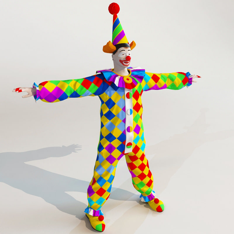 [Image: Clown_Static_1.jpg7fd6ed54-b7cd-457f-9e2...iginal.jpg]