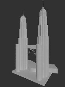 max building klcc