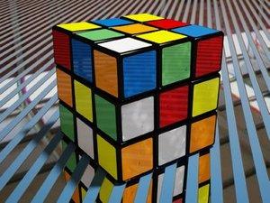max rubic cube