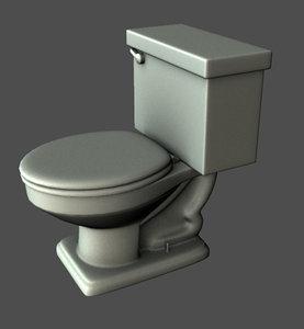 maya toilet