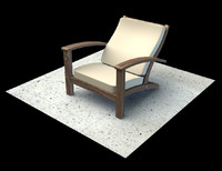 lounger chair.lwo