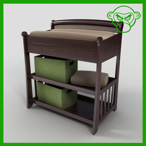 3ds max changing table 1