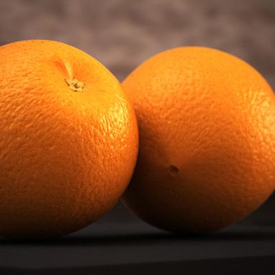 max orange
