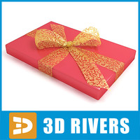 Gift wrap 06 by 3DRivers