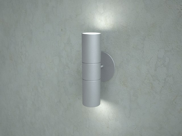 3d model of hevi lite