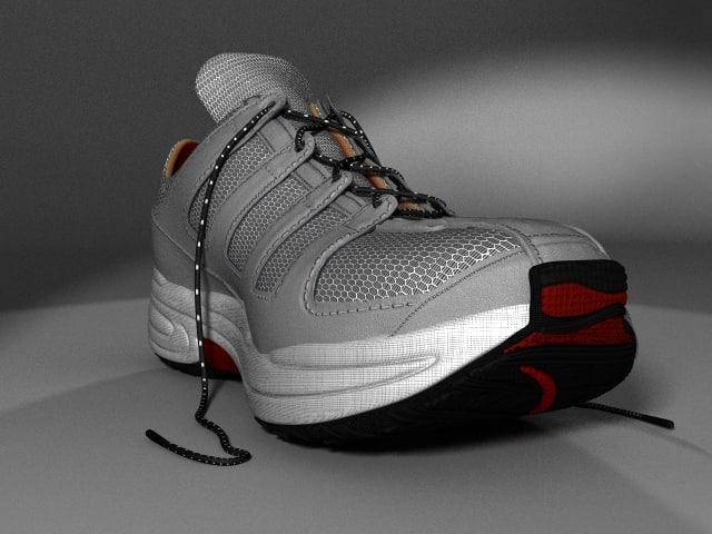lwo sneaker
