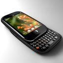 Palm Pre cellphone
