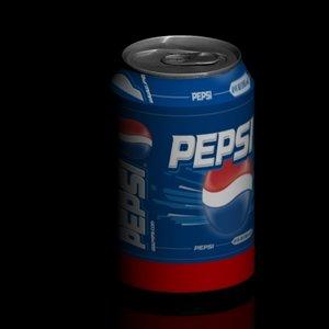 free max model soda