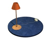 floor lamp max