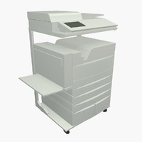 photocopier lexmark max
