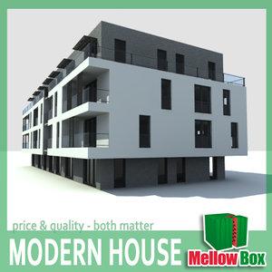 3d modern 00