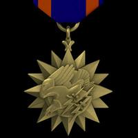 3d air medal