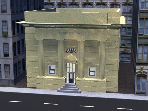 bank savings 3ds