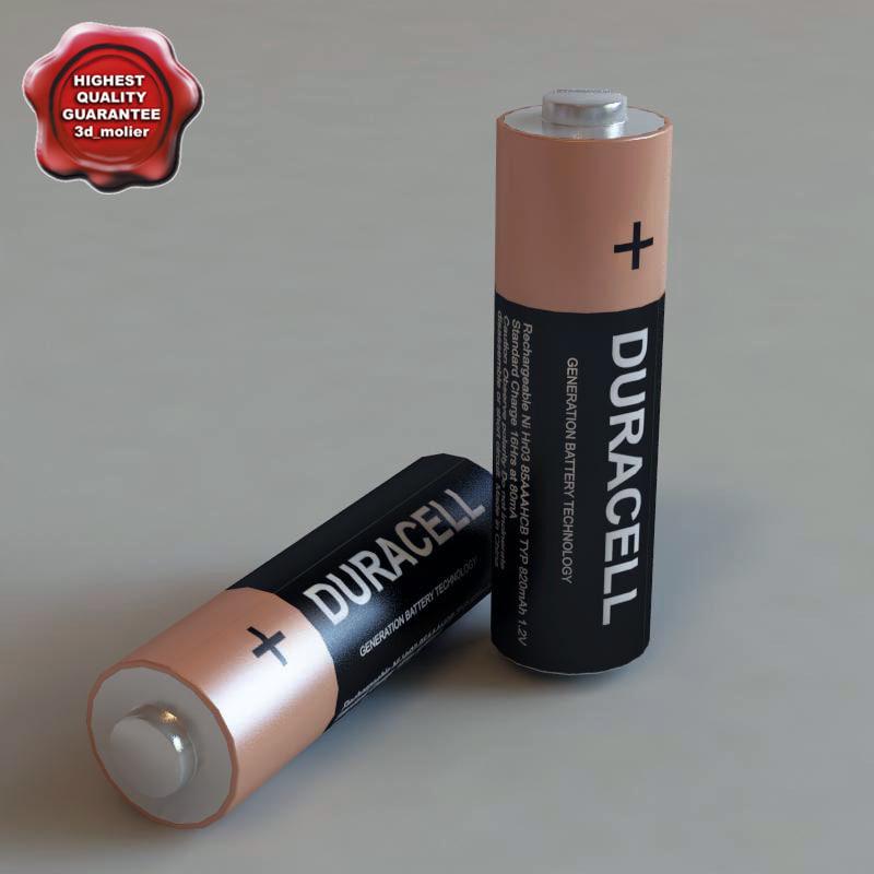 batterie duracell 3d 3ds